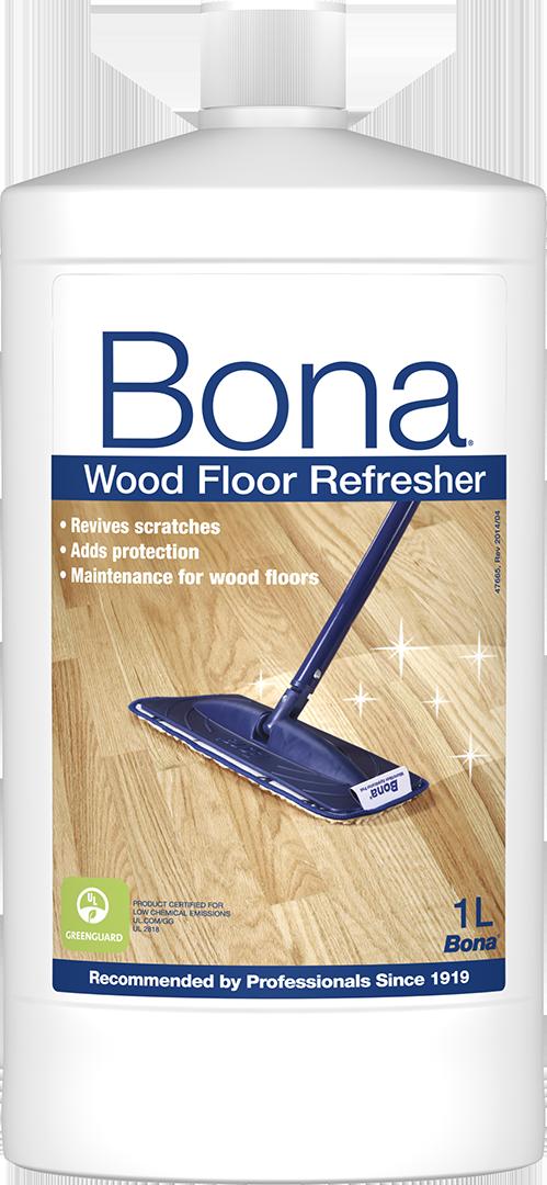 Bona Wood Floor Refresher Wp595013010 Bona Com
